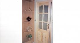 puertas de interior macizas de pino pais