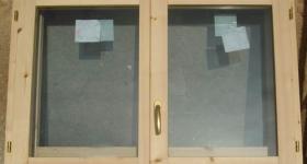 ventanas de 2 hojas practicables