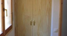 armario practicable