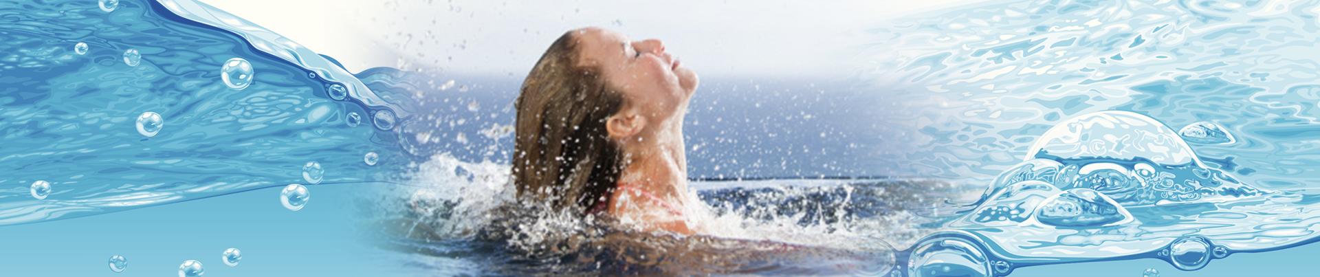 aguas y usos