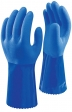 guantes de pvc