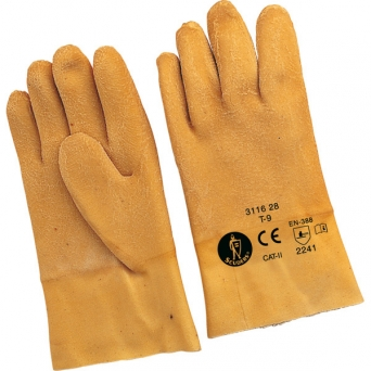 GUANTES 3116 28 LATEX RUGOSO