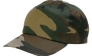 GORRA JUNGLE camuflaje
