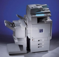 Great Variety in Photocopiers of Occasion