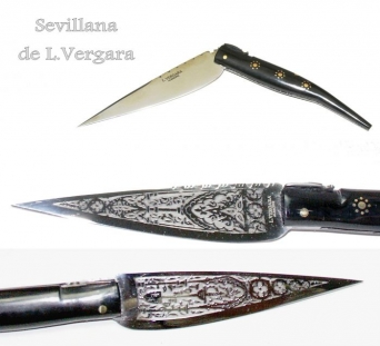 SEVILLANA DE L.VERGARA