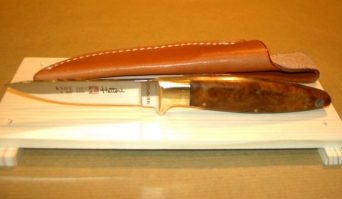 Cuchillo HATTORI
