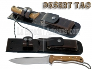 DESERT TAC