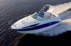 Embarcaciones nuevas