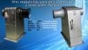 Maquinillas Auxiliares hidráulicas y eléctricas