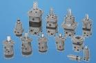Motores hidráulicos Orbitales