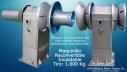 Maqunilla Reconvertible 1.600 Kg.