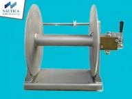 Molinete - Cabrestante para levar ancla enrollando 400 metros de cabo