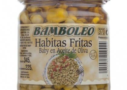 Habitas Frasco