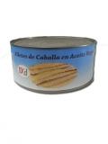 FILETES DE CABALLA