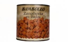 Zanahoria Dados