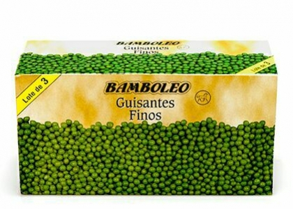 Guisantes Finos 150 Pack-3