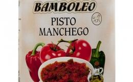 PISTO MANCHEGO