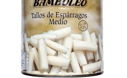 TALLOS DE ESPARRAGOS