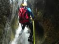 Deportes de aventura