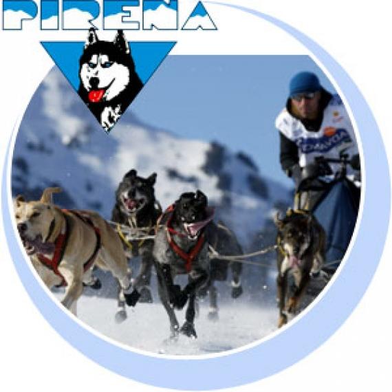 Pirena 2010 - La Ruta Blanca de los Pirineos