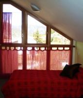 Habitación doble Refugio de Riglos
