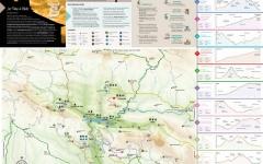 Mapa Peñas de Riglos