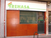 Oficinas del Sudoeste de Madrid
