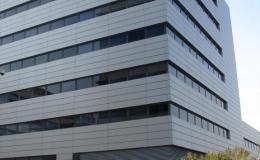 Medic. y Transporte - Edif. Oficinas