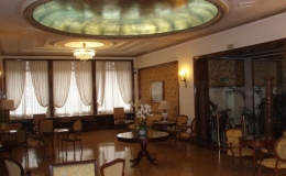 Hotel Principe Pio - Hotel