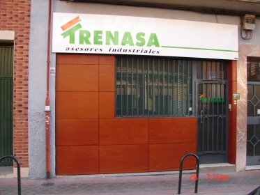 SOBRE TRENASA S.A