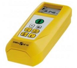 Medidor Laser LE 40