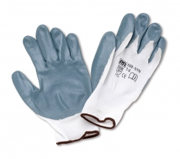 Polyester gloves 688NYN
