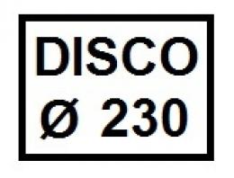Ø 230