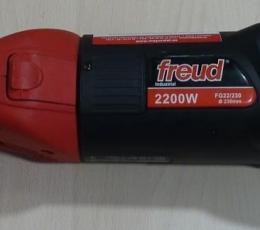 Amoladora angular Freud FG 22/230