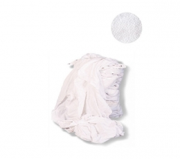 White sheet cloth 5 kg