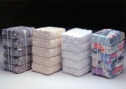Paños y bobinas de papel