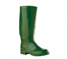 Tall water boots olive colour
