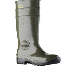 Water safety boots