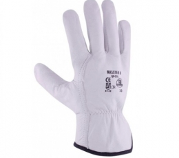 Leather protection gloves Masster GP-016