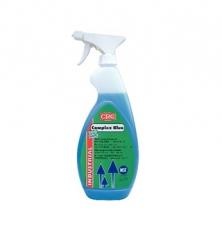 . Limpiador CRC ECO Complex Blue 750 ml.