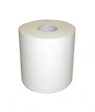 Bobina papel secamanos doble capa