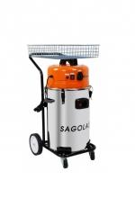 Aspirador industrial Sagola 400 002 85