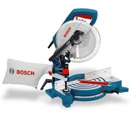 Ingletadora Bosch GCM 10