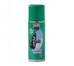 Cadena líquida en spray | Automoción