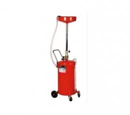 Extractor de aceite | Mantenimiento