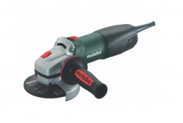 Mini amoladora angular Metabo WQ 1000