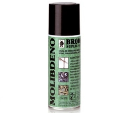 Aerosol grasa lubricante grafitada 400 ml