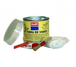 Kit fibra de vidrio Krafft