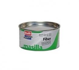 Bote masilla fibra de vidrio + tubo endurecedor...