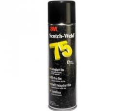 Bote spray adhesivo 75 3M